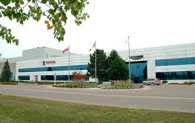lexus toyota same company toyota plant in canada is j d power and associates u0027 highest