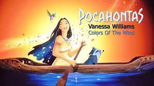 colors of the wind vanessa williams lyrics แปลไทย youtube