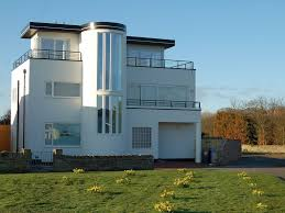 e1909 art deco house stunning sea views directly opposite