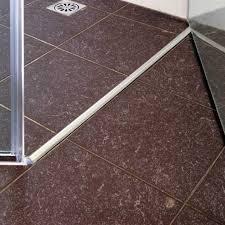 Shower Threshold Seal Best Showers Design - Bathroom door threshold 2