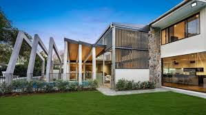 Contemporary Architecture Four Homes That Showcase The Best Of Australian Contemporary
