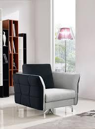 Modern Fabric Sofa Designs by Divani Casa Torey Modern Dark Grey U0026 Light Grey Fabric Sofa Set