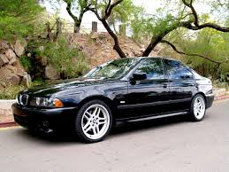 2003 bmw 540i m sport had one of these beauties too