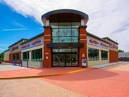retail pharmacy offering cvs health