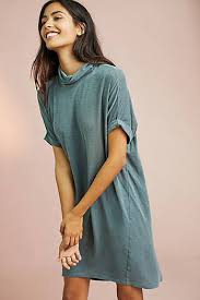 green casual dresses u0026 cotton dresses anthropologie
