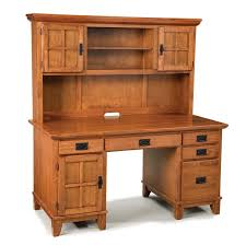 Desk Hutch Ideas Setting Desk And Hutch In The Room All Home Ideas And Decor
