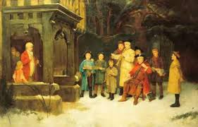christmas songs u2013 the oldest ones are the best history extra