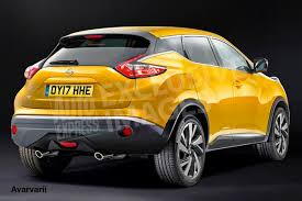 nissan juke yellow spoiler 2018 nissan juke redesign news future cars pictures pinterest