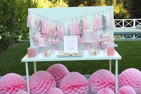birthday ideas kara s party ideas pretty in pink 14th birthday party kara s party