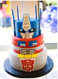 transformers cake decorations 20 transformers birthday party ideas we spaceships and