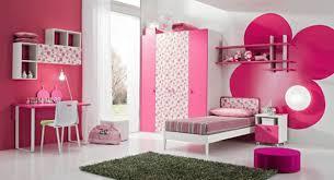 Eclectic Girls Bedroom Pink And White Girls Bedroom Ideas Beautiful Design Mihomei