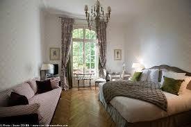 chambre de chateau chambre charme n 8 photo de le château de la tour gouvieux
