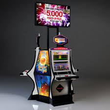 Foxwoods Casino Floor Plan Gameco Inc Launches Video Game Gambling Machines Vgm At