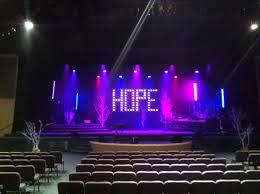Church Lighting Design Ideas Hope Floats Church Stage Design Ideas Kids Ministry