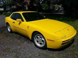 parts for porsche 944 sell used 86 porsche 944 turbo plus rims tires performance