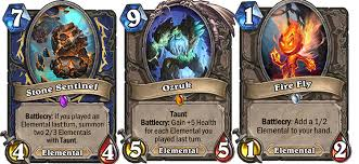 hearthstone s un goro expansion launches on april 8 usgamer