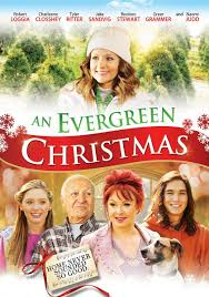 movie review an evergreen christmas she scribes