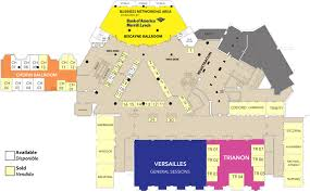 floorplan in asamblea anual