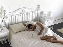chambre fer forgé lit en fer forgé meuble pour la chambre lotuséa