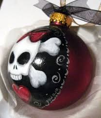 79 best skulls images on ornaments