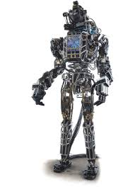 atlas atlas is a hydraulically powered robot in the form of an