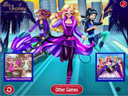 barbie tattoo quiz games barbie spy squad girl games