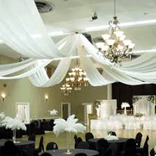chagne chair sashes add feather boas as chair sashes and leopard table cloths