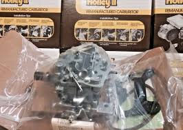 used chevrolet c10 carburetors for sale