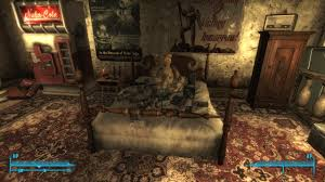 Skyrim Home Decor by Fallout 3 House Decorating House And Home Design