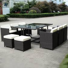 Outdoor Wicker Patio Furniture by Dining Room All Weather Wicker Patio Furniture Lazy Boy Patio
