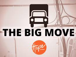 the big move hope church winter garden