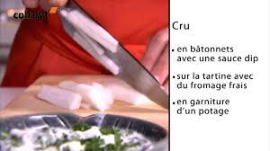 comment cuisiner du radis noir comment préparer le radis noir colruyt