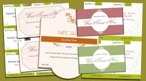 make your own labels templates free 28 images release me