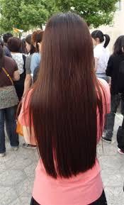 long same length hair trimmed long hair in same length chinalonghair com