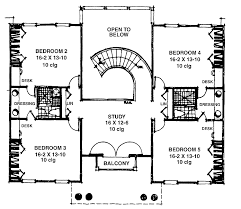 plantation floor plans southern plantation house plans archives home planning ideas