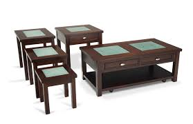 bobs furniture coffee table sets crackle coffee table bobs discount furniture popular of bobs