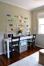 best 25 two person desk ideas on pinterest 2 person desk good