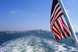 fleet week parade cruises