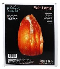 Buy Himalayan Salt Himalayan Crystal Salt Lamp By Aloha Bay