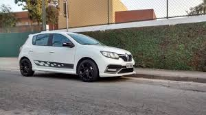 renault logan 2016 price the renault sandero r s rides like a more expensive car car
