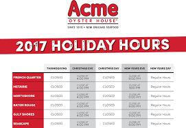 acme oyster house s more with seafood