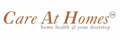 At Home Logo Care At Homes Care At Homes