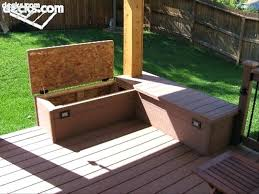 how to build deck bench seating built in deck benches building built in deck benches nice storage