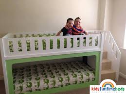 Bespoke Bunk Beds The Continued Success Of Our Bunk Bed Range Bunk Beds