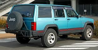 cherokee jeep xj 1995 jeep cherokee xj news reviews msrp ratings with amazing