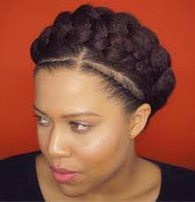 black braids hairstyle for sixty 568 best crown braid black images on pinterest crown braids