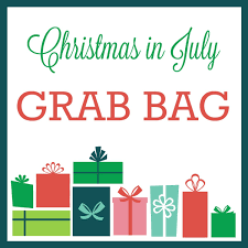 christmas in july grab bag my vinyl direct