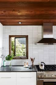 kitchen penny tile backsplash kitchen cozy kitchen kitchen ideas