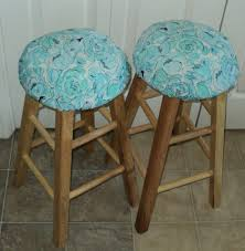 bar stools round bar stool covers dining room chair cushions