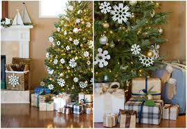 How To Decorate Your House 12 Cool Ideas On How To Decorate Your House With Snowflakes